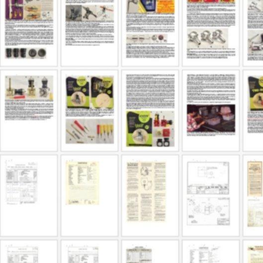 Cox Model Engine Handbook Trying10