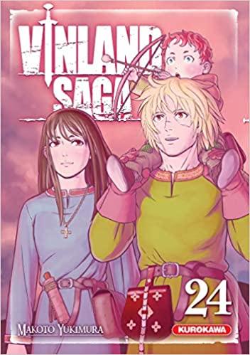 Vinland Saga de Makoto Yukimura 51pms910