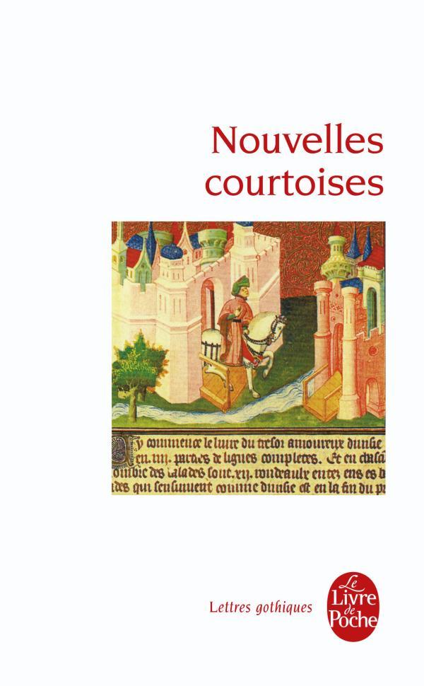 Nouvelles Courtoises 97822512