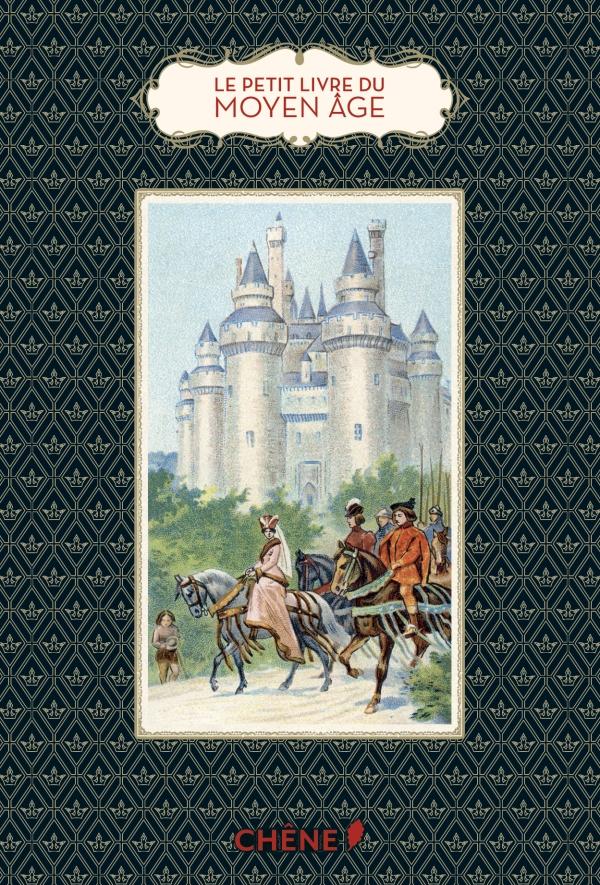 livre - Le Petit Livre du Moyen-äge de Pierre Martin 97828110