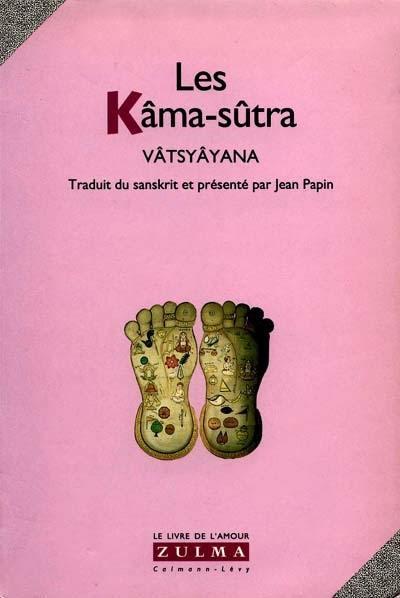 Les Kâma-Sûtra (Vâtsyâyana) 97829010