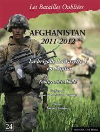 Afghanistan 2011-2012 de Delaître Af10