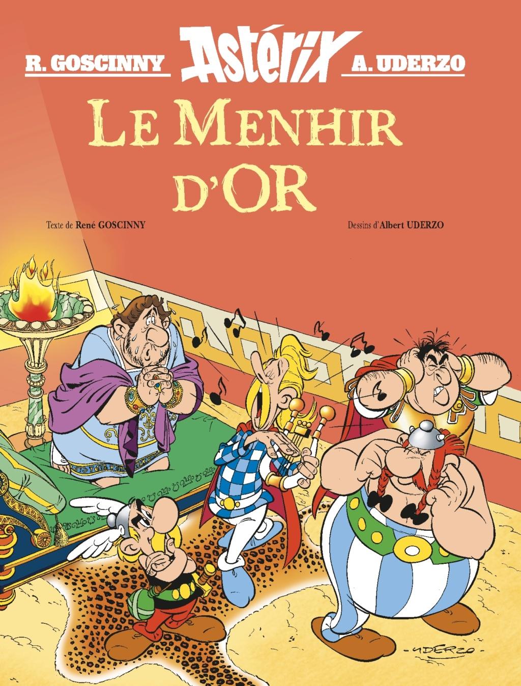 Asterix de Uderzo et Goscinny Ha14fr10