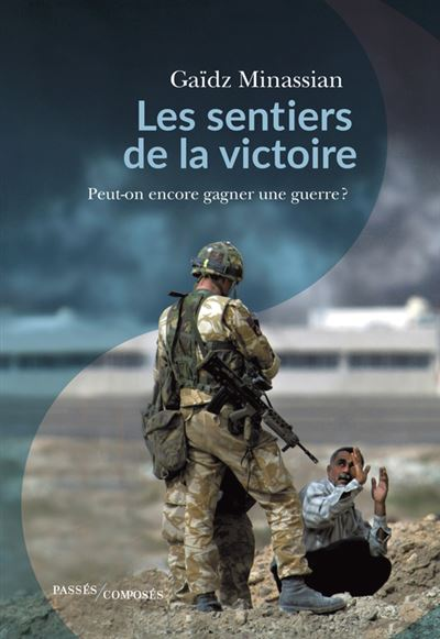 Les Sentiers de la Victoire de Gaidz Minassian Les-se10