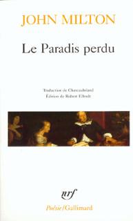 Le Paradis Perdu de John Milton Produc10