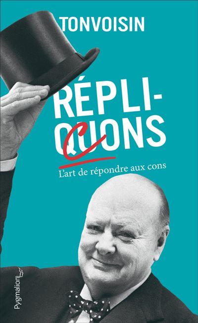 Réplicons de Tonvoisin Replic10