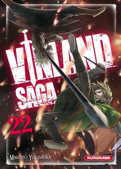 Vinland Saga de Makoto Yukimura Vinlan11