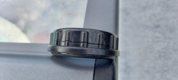 Diamètre vanne / coude / flexible 032d2610