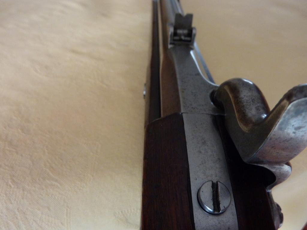 US MUSKET 1861 Fabrication COLT Civw1010