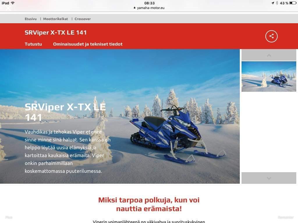 Yamaha 2020 - Page 2 Image12
