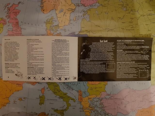 [VDS] Jeux Megadrive (3), Game boy loose (3), GBA loose (3) - Page 5 49677a10