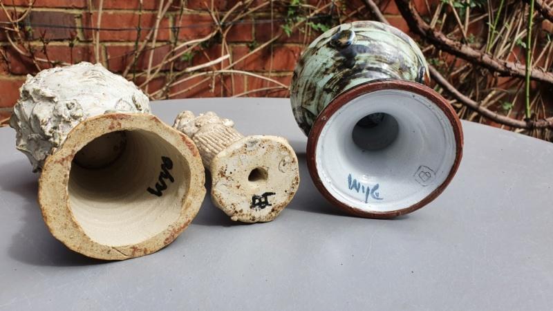 Wye pottery, Clyro, Adam Dworski - Page 2 315