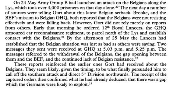 Et si les Britanniques n'avaient pas abandonné les Français à Dunkerque ? - Page 4 Articl10