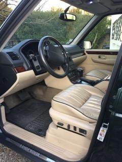 Futur achat d'un RR P38 V8 4.0l 185ch 0ee6fd10