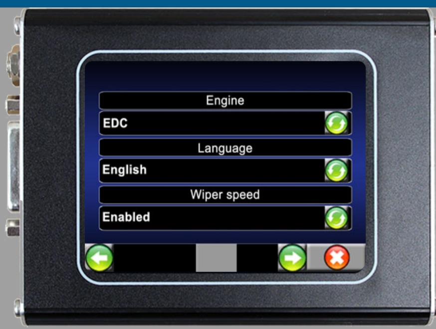 modifier language du tableau de bord ?? 0fc81510
