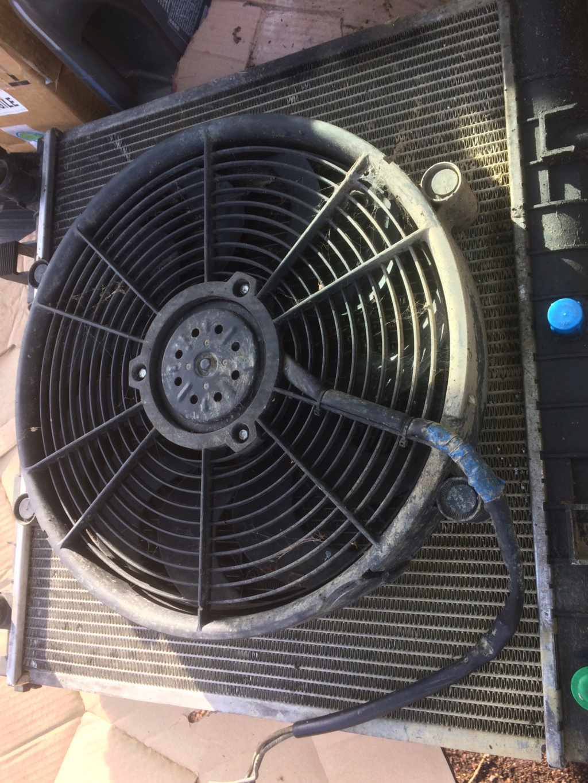 Remplacement visco,pour ventilateur électrique  1a1ead10