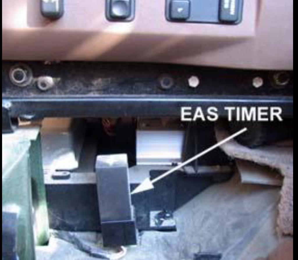 Relais EAS Fc045710