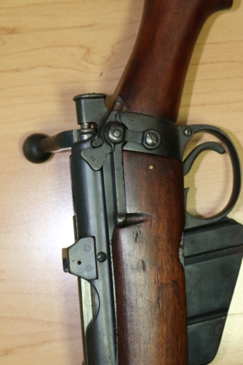 SMLE Mk III 1908 Img_9022