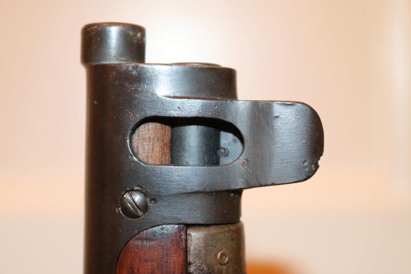 SMLE Mk III 1908 Img_9158