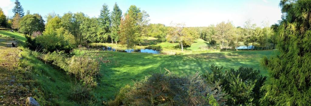 les 1.000 étangs Vosgien  50501711