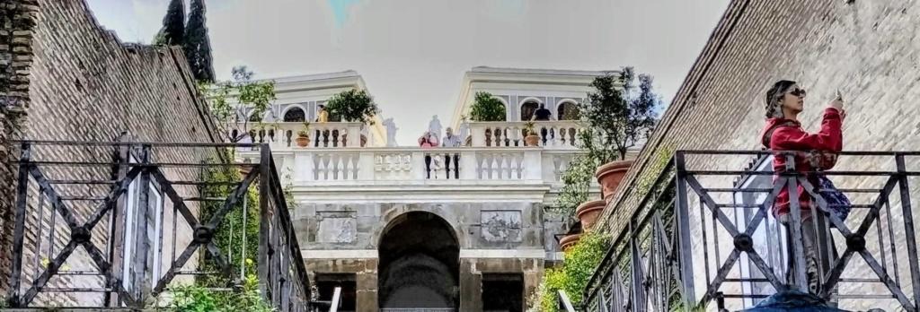 Roma avril 2019  57239010