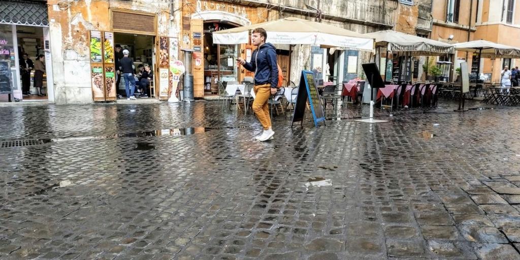 Roma avril 2019  Baghet10