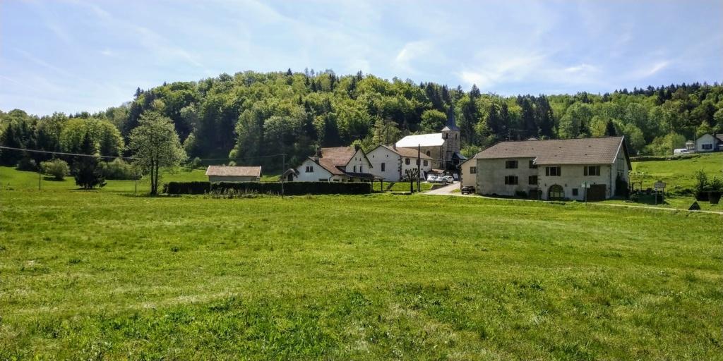 Mes balades dans les 1.000 étangs  ( Vosges )  Beulot10