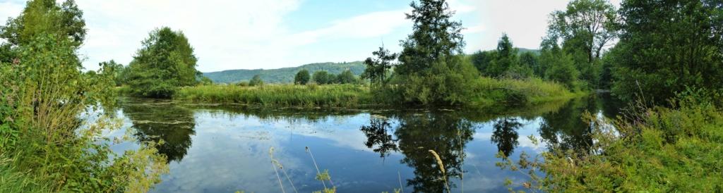les 1.000 étangs Vosgien  Breuch10