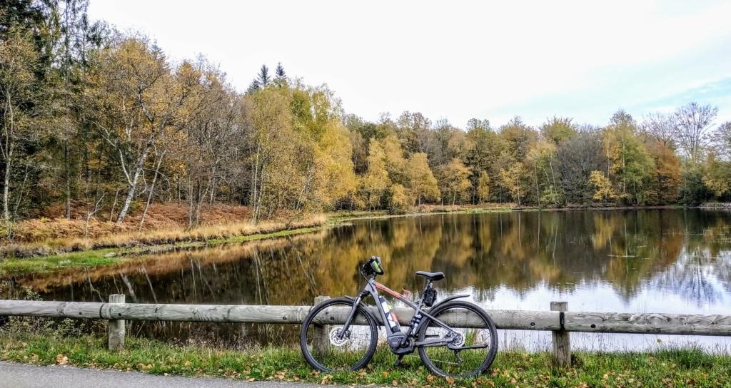 Mes balades dans les 1.000 étangs  ( Vosges )  Eet10