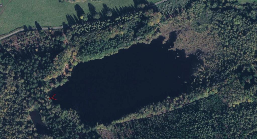 Mes balades dans les 1.000 étangs  ( Vosges )  - Page 4 Foto_r10