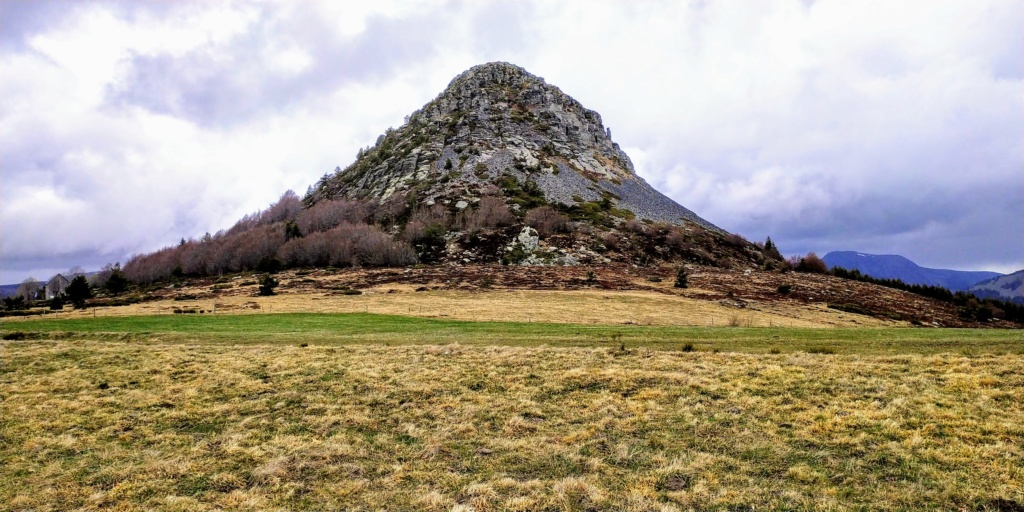 Ardèche - Vivarais   Gerbie13