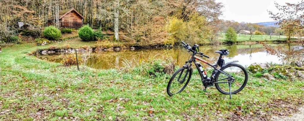 Mes balades dans les 1.000 étangs  ( Vosges )  Grange10