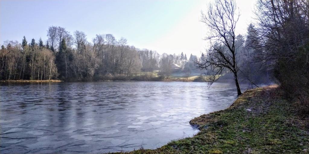 Mes balades dans les 1.000 étangs  ( Vosges )  - Page 2 Ice_se11