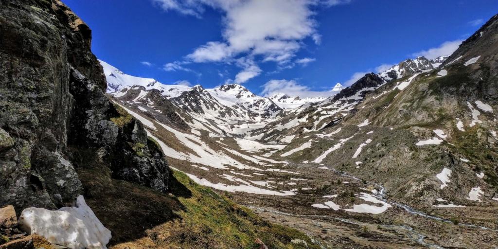 Val Martello - Italie  Mar210