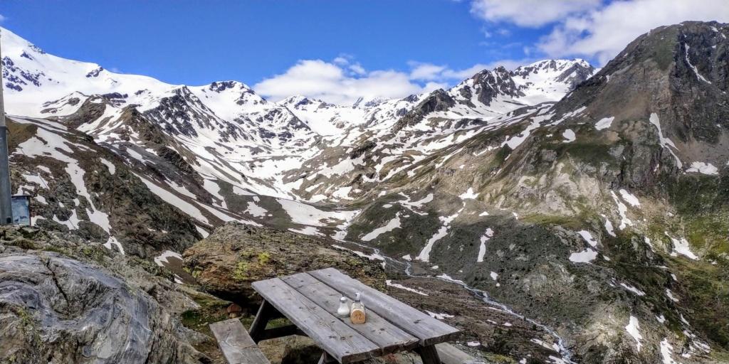 Val Martello - Italie  Mar610