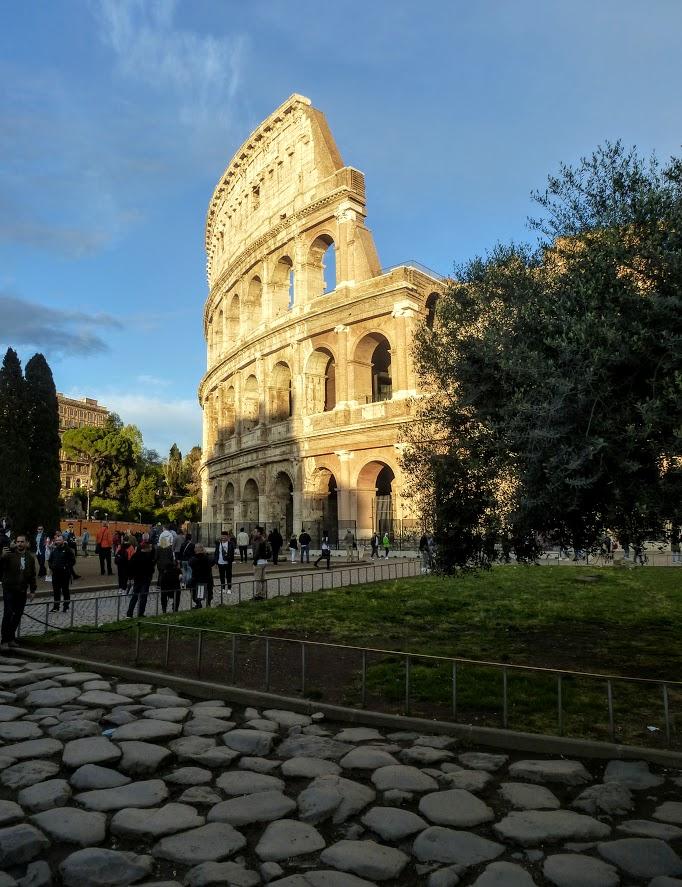 Roma avril 2019  P1070111