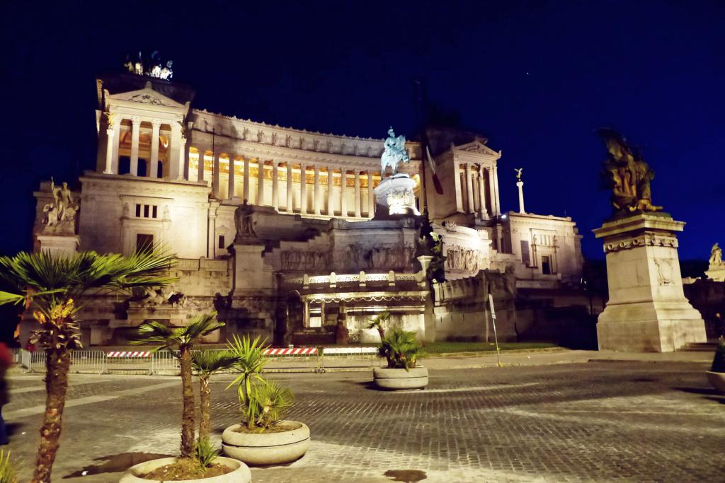 Roma avril 2019  P1070213