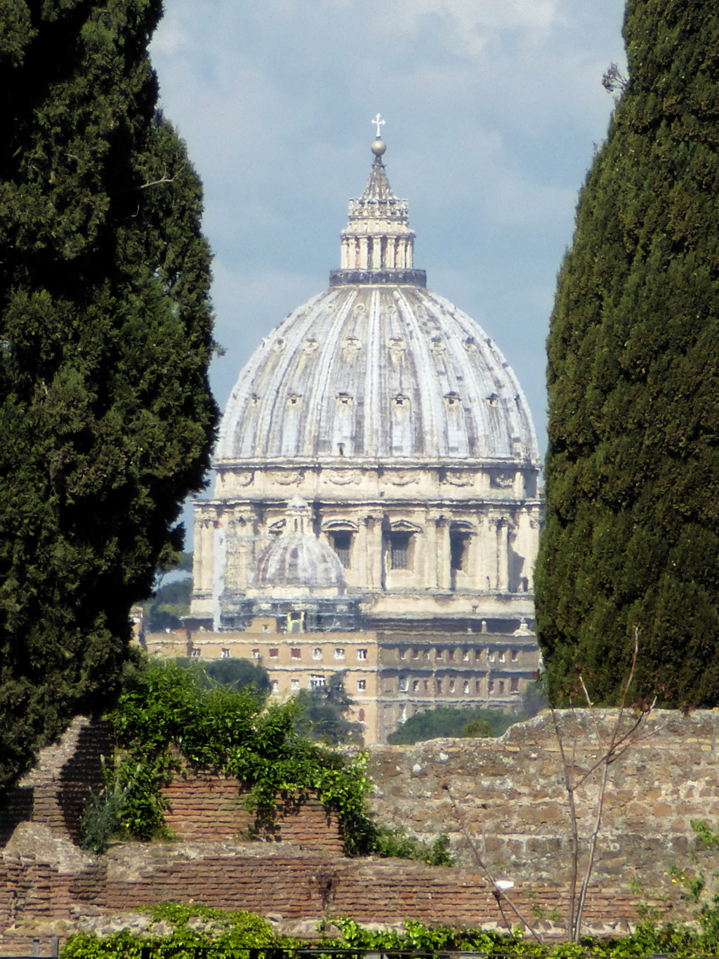 Roma avril 2019  P1070412