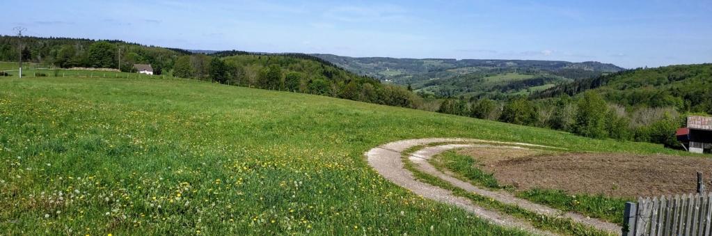 Mes balades dans les 1.000 étangs  ( Vosges )  Reposo10