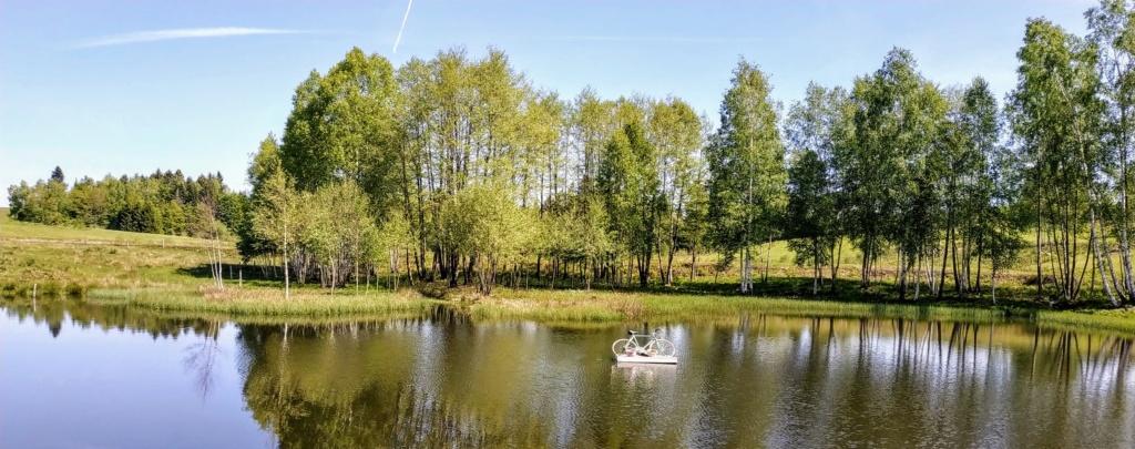 Mes balades dans les 1.000 étangs  ( Vosges )  Tour_210