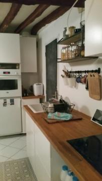 Retour au bercail! Travaux cuisine - Page 3 20190110