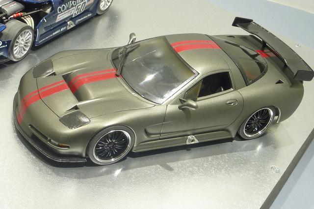 corvette c5 d'origine 00110