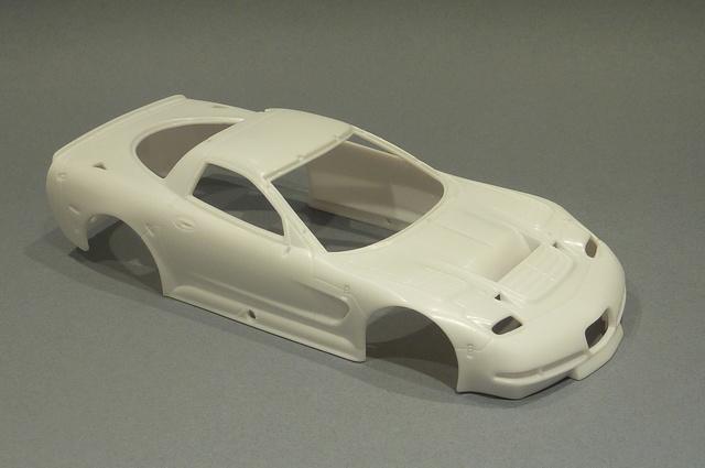 corvette c5 d'origine 00310