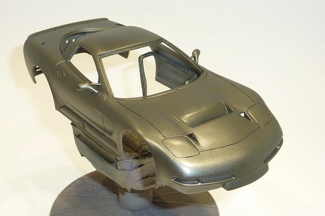 corvette c5 d'origine 01210