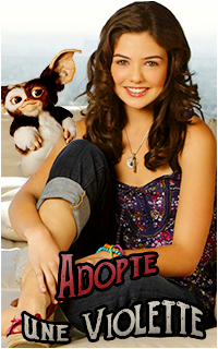 Danielle Campbell Avatars 200x320 pixels - Page 2 Adopte10