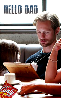Alexander Skarsgard Avatars 200x320 pixels - Page 6 Dad10