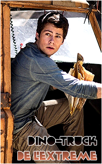 Dylan O'Brien avatars 200x320 pixels - Page 3 Dino10