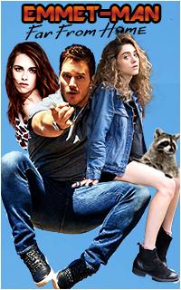 Chris Pratt avatars 200x320 pixels - Page 3 Emmetm11
