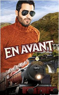 Bonjour Olaf ! :green: Enavan10