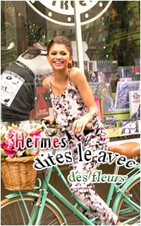 Vaiana & Hermès ! :green: Hermes12